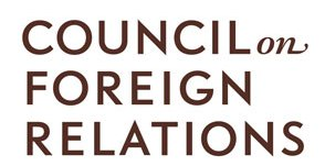 the council on foreign relations 1