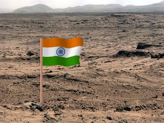 India To Put A Man On Mars In 4 Years | David Reneke ...