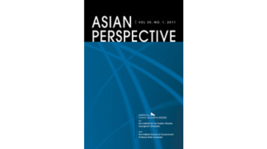 asian perspective featured