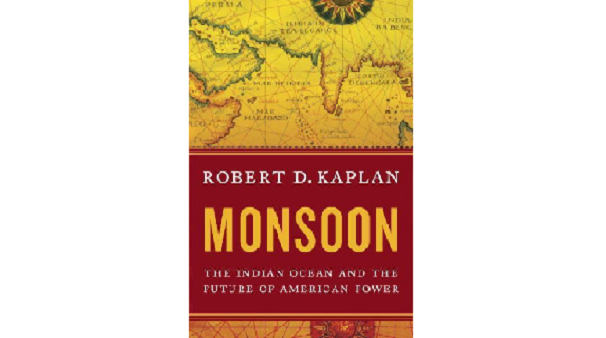 """Book review: """"Monsoon: The Indian Ocean and the Future of"""