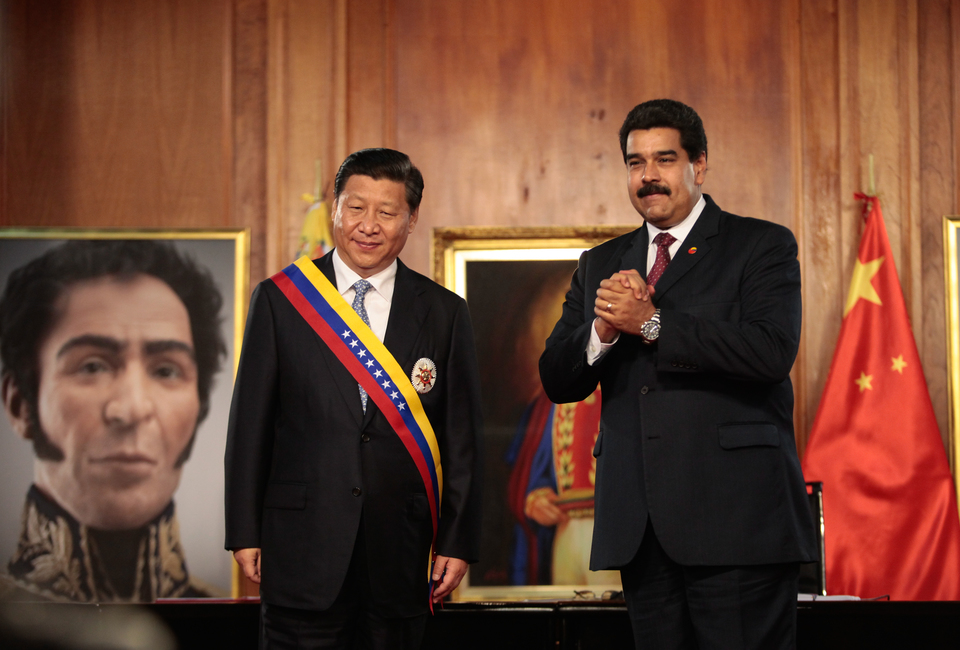 the venezuelan government should stop subsidizing oil Bbc news takes a closer look at the economic and political crisis rocking venezuela and its leader, nicolas maduro.