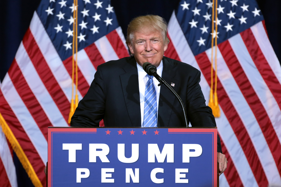 Image result for Donald Trump and the worrying decline of US soft power