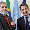 Lula-Sarkozy